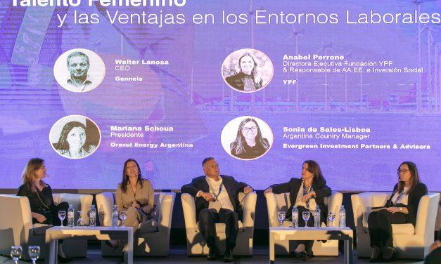 Equidad de género en Argentina: nuevo punto de debate para mejorar condiciones en el sector energético renovable local