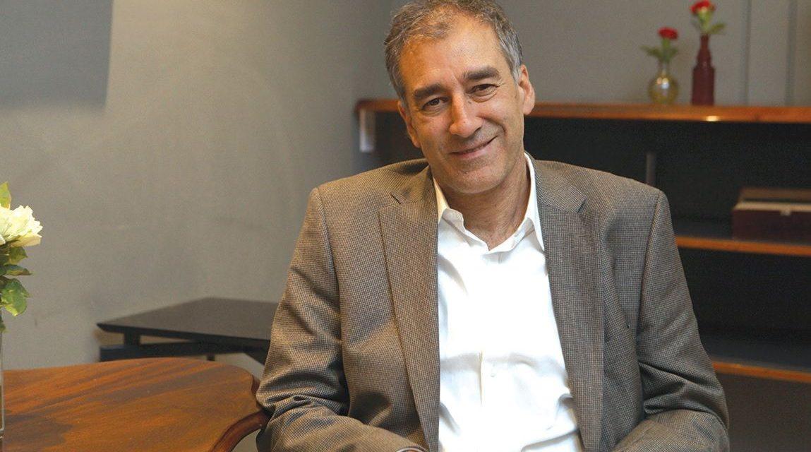 El Gobierno designó formalmente a Nerio Peitiado como hombre de Lopetegui en energía