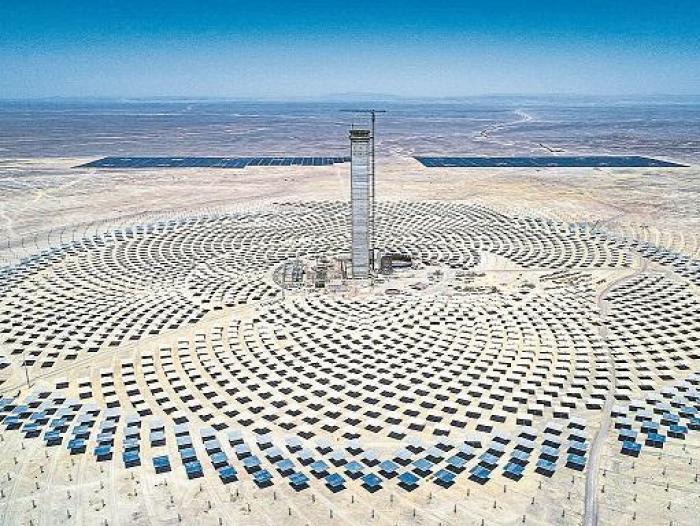 Cómo será la primera planta termosolar de Sudamérica: se ubicará en Chile y abastecerá 250 mil hogares