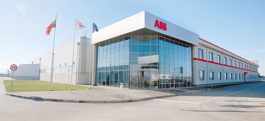 ABB revela su apuesta por la eficiencia: presenta tecnologías y servicios con mayor ahorro de energía