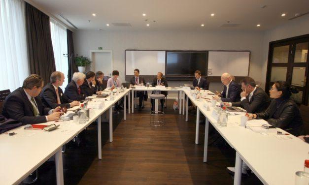 Marcelo Álvarez compartirá la experiencia del Global Solar Council en un seminario en Buenos Aires