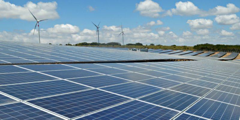 Se contrató menos energía renovable de la esperada en las subastas de Brasil