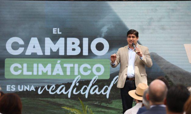El Plan de servicios 3D que llevará a Costa Rica a ser 100% renovable: descarbonización, digitalización y descentralización
