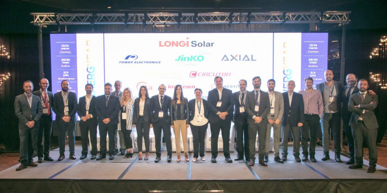 Asociaciones de energías renovables se reúnen con Jobet para trazar agenda de trabajo