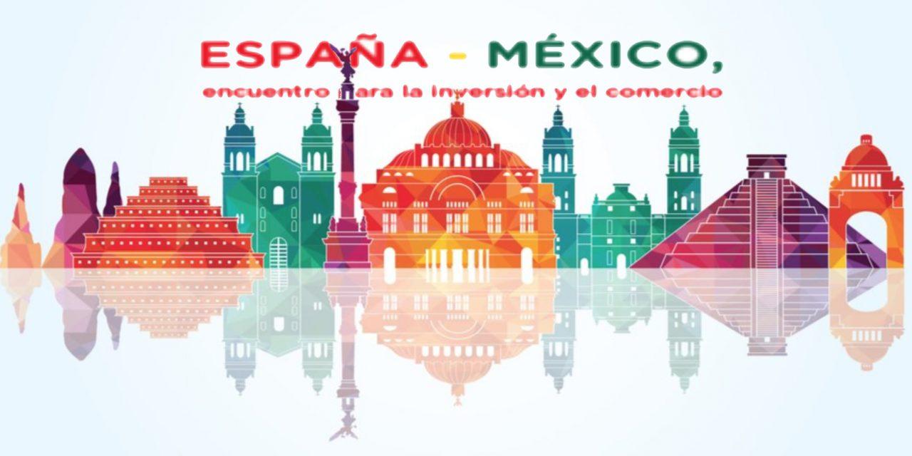 Oportunidades de inversión: México recibe a empresarios y funcionarios españoles para potenciar sinergias en el sector financiero, infraestructura y energías renovables