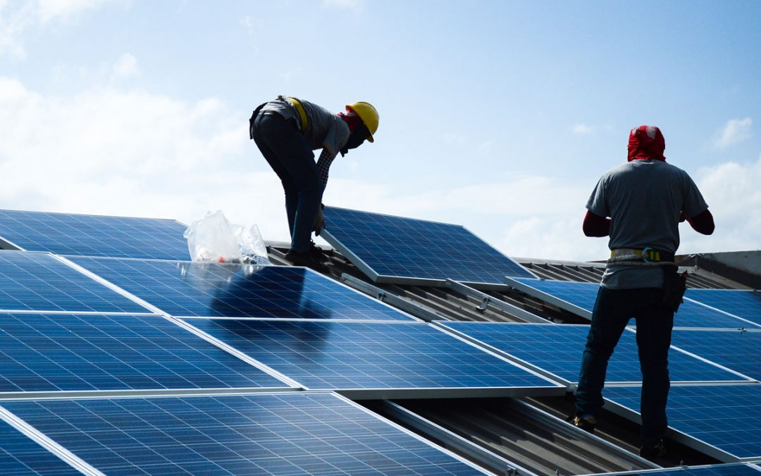 CPEF señala a CFE por falta de revisión en generación distribuida solar en México
