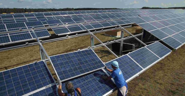 Enel pone fecha de inauguración al parque solar más grande de Colombia: será el 5 de abril