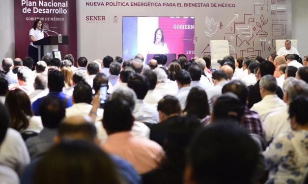 Tras cancelar subasta, se conoció la propuesta que analiza el Gobierno de México para relanzar programa de energías renovables