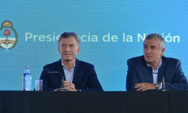 """Macri confirmó la ampliación del parque solar Cauchari: """"vamos por 200 megavatios más"""""""
