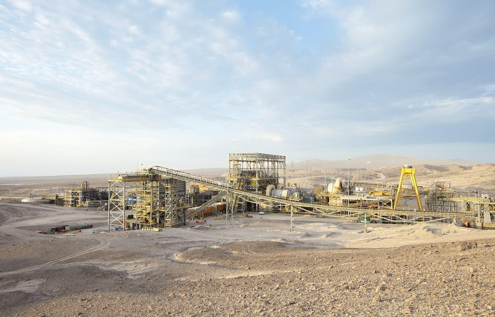 ABB lanza su cartera digital ABB Ability ™MineOptimize para la minería más eficiente del mundo