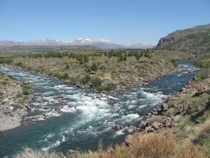 Licitación: se extiende la fecha límite de entrega de ofertas para el proyecto hidroeléctrico en Neuquén