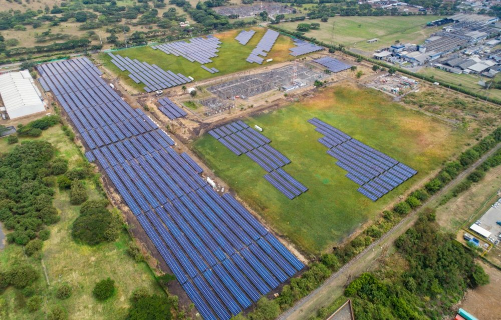 Empresarios de la energía solar cuestionaron al Gobierno los cambios contra PMGD: «Pone en riesgo el financiamiento de proyectos»
