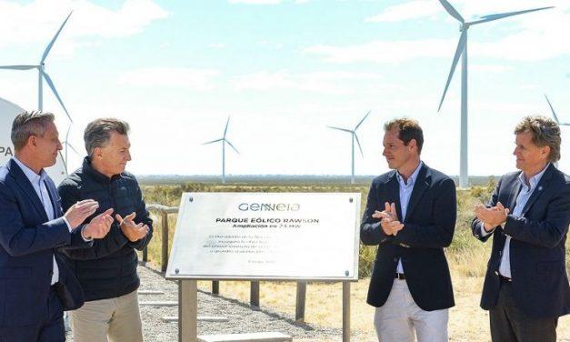 En Chubut otro funcionario volvió a la carga con el impuesto al viento