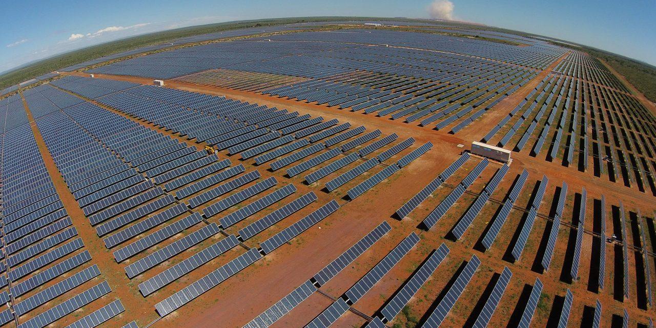 Empresarios del Global Solar Council se reunirán en Chile para solicitar financiamiento internacional para fotovoltaica