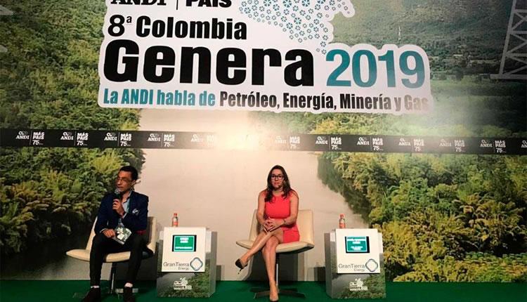 El Gobierno de Colombia impulsa la creación de un Clúster de Energías Renovables