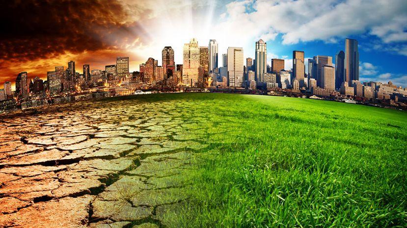 Cambio climático: una carrera contrarreloj que estamos perdiendo