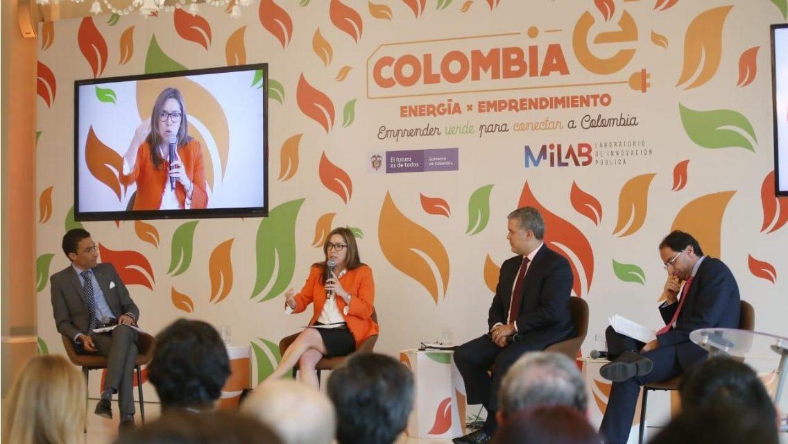 Colombia promueve la competencia entre empresas para la provisión de energías renovables a poblados con dificultades eléctricas