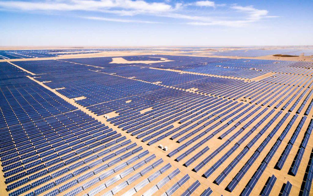 Perspectivas del mercado privado renovable en Colombia: Black Orchid iniciará la construcción del 10% de los proyectos fotovoltaicos registrados por la UPME