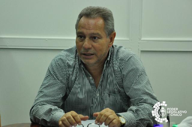 Chaco avanza en la adhesión de la ley de generación distribuida con energías renovables