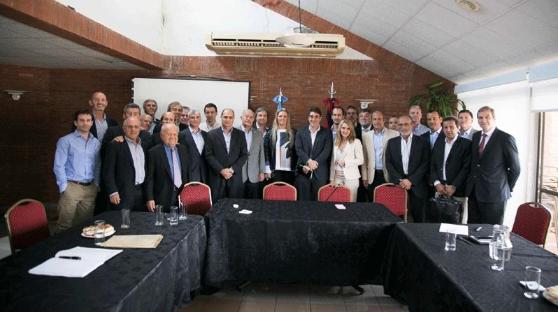 La liga bioenergética analizó programa de biocombustibles de Brasil para proponer al Gobierno