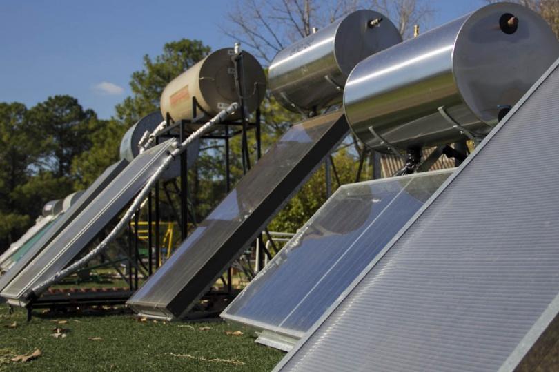 ¿Por qué es importante que en 2019 Argentina tenga una Ley de Energía Solar Térmica?
