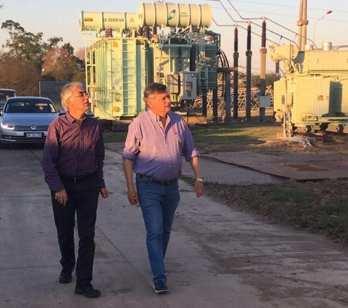 Chaco acumula $4.700 millones de deuda con Cammesa y analiza importar energía desde Paraguay