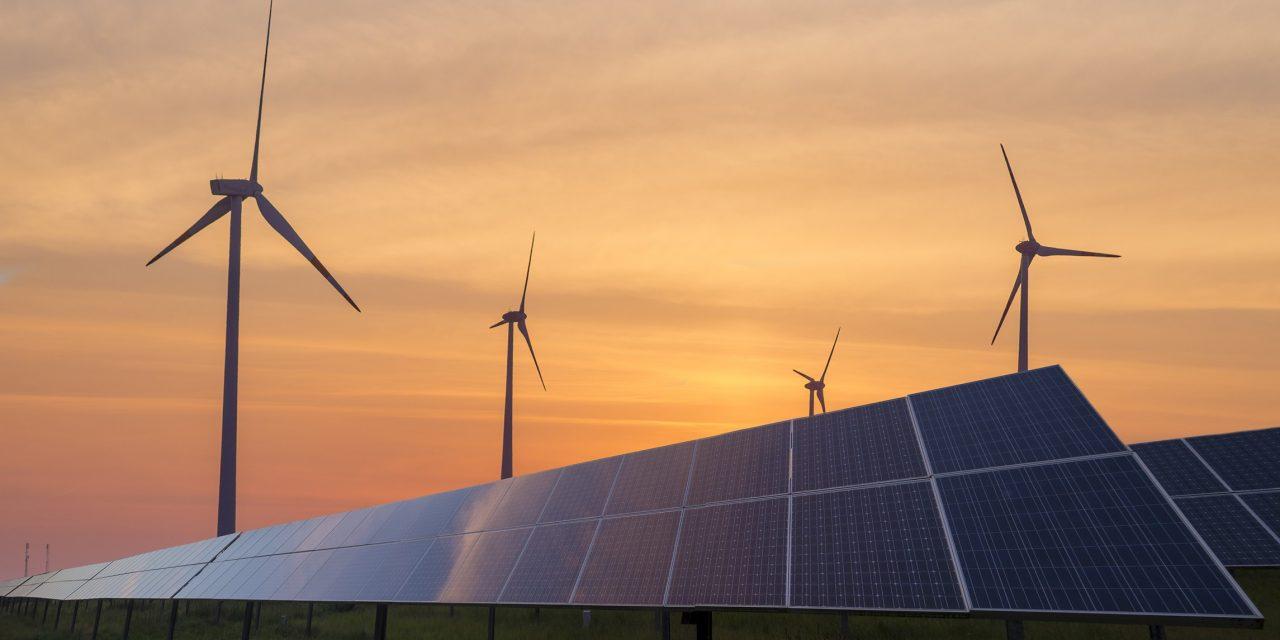 Gran convocatoria en el «Wind Power» y «Solar Power» en México: el Gobierno acompañó las iniciativas y aseguró que incorporará más renovables