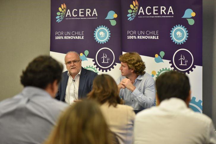 ACERA elaboró una propuesta con cuatro pilares fundamentales para el desarrollo de la agenda de la COP 25