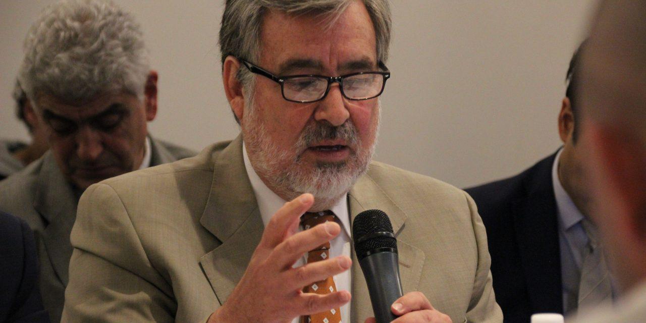 El saludo de la industria tras el fallecimiento de Steve Sawyer, referente mundial de energía eólica y fundador del GWEC