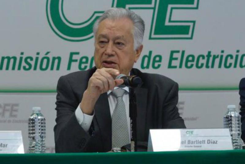 Plan de transporte en marcha: CFE invertirá $2000 millones para fortalecer la red de transmisión en alta tensión al 2021
