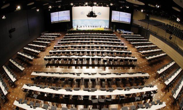 Las asociaciones mundiales de eólica y solar definen la agenda de trabajo de cara a la COP25 en Chile