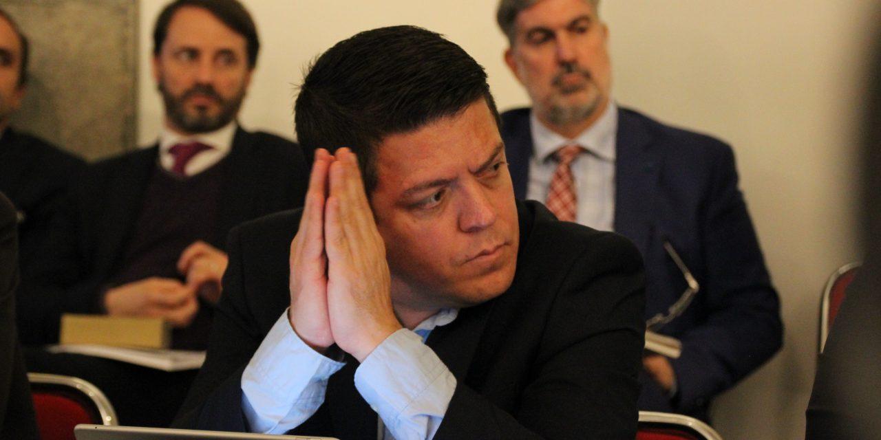 """Suárez: """"hay varias empresas chinas interesadas en participar de la subasta de energías renovables que habrá en 2019 o en las que habrá en 2020"""""""