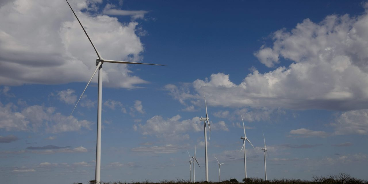 Ya hay más de 1.000 MW nuevos de energías renovables en operación comercial
