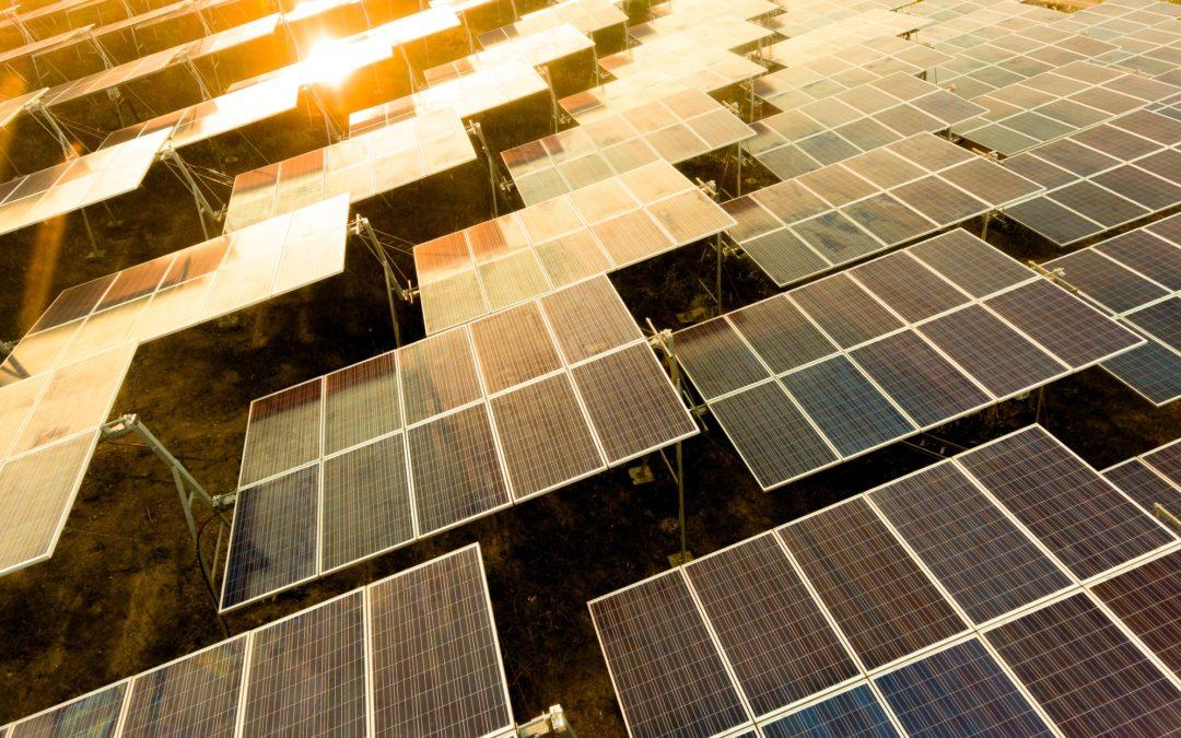¿900 W para módulos fotovoltaicos en México? Se inicia una investigación público-privada