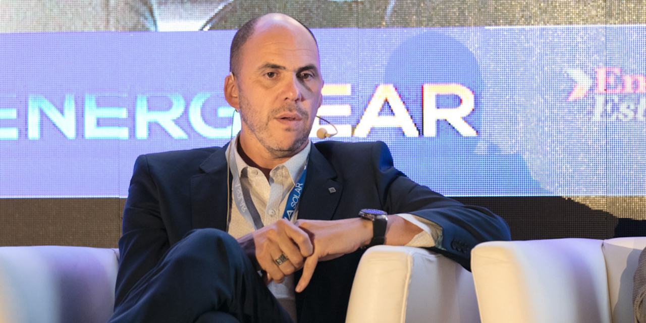 """Alejo López de NEXTracker: """"Hay interés de los desarrolladores de cambiar los diseños de subastas a PPA entre privados"""""""