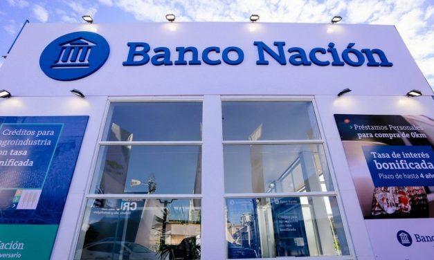 Estas son las condiciones del Banco Nación para financiar energías renovables a usuarios
