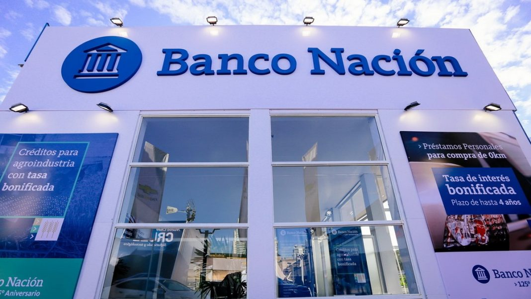 Estas son las condiciones del Banco Nación para financiar energías renovables a usuarios