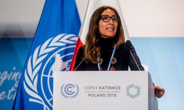 Comenzó el debate sobre la cumbre de cambio climático en Chile sin representantes de las energías renovables