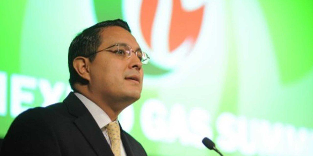 Renuncia un tercer comisionado de la CRE desde el inicio de la administración de López Obrador