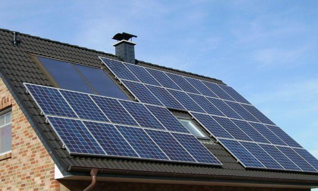 La Superintendencia de Electricidad lanzó nueva plataforma de autorización de productos fotovoltaicos