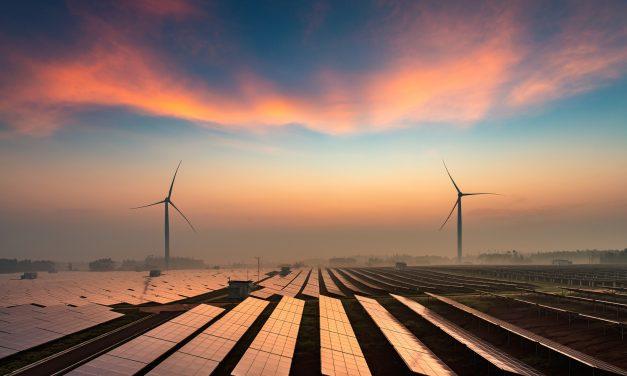 IRENA refleja que México alcanzó 22 GW de potencia renovable en 2018 pero con una nueva tendencia: incorporó el triple de solar que de eólica