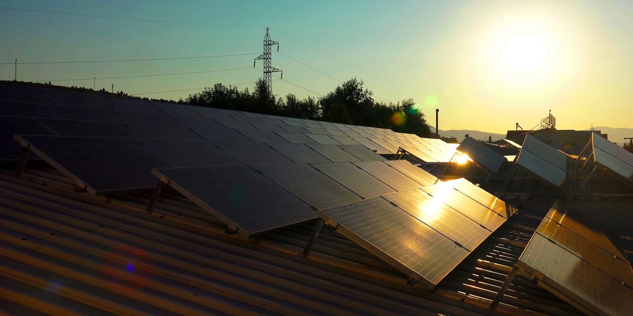 México superó los 1,5 GW de potencia instalada en generación distribuida