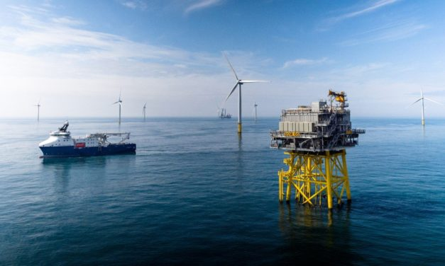Eólica offshore alcanzó 23 GW en el mundo: GWEC y el Banco Mundial firmaron convenio de cooperación para seguir abriendo mercados
