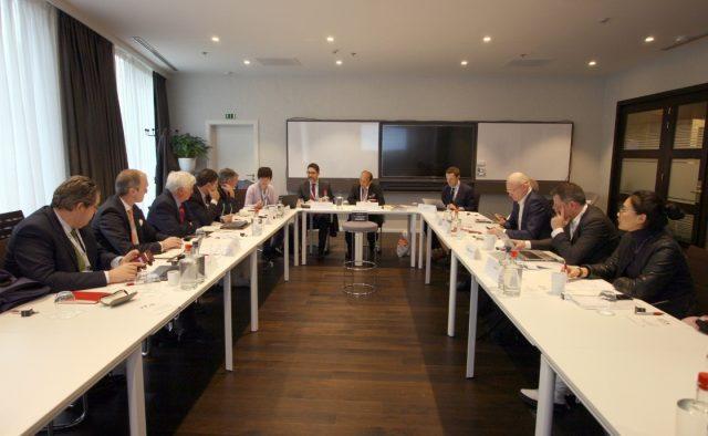 Marcelo Álvarez presentará el Global Solar Council en un seminario en Buenos Aires