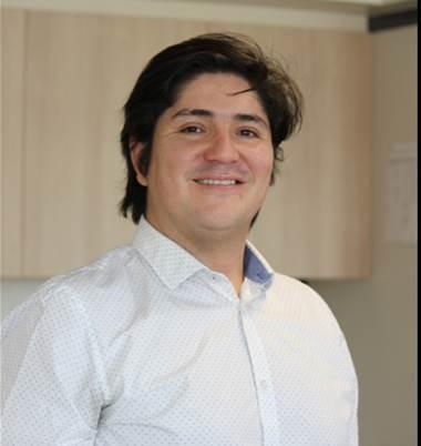 Ministerio de Energía designa a Rodrigo Barahona como nuevo Seremi para la Región de Los Lagos
