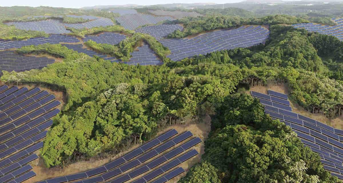 Asociación fotovoltaica de Japón se sumó al Global Solar Council
