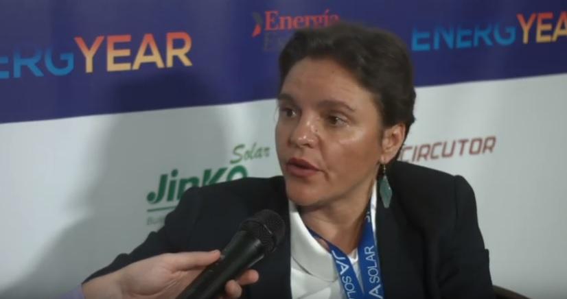 """Raquel Igualá de Power Electronics: """"La expectativa para la subasta de energías renovables en Colombia es alta"""""""