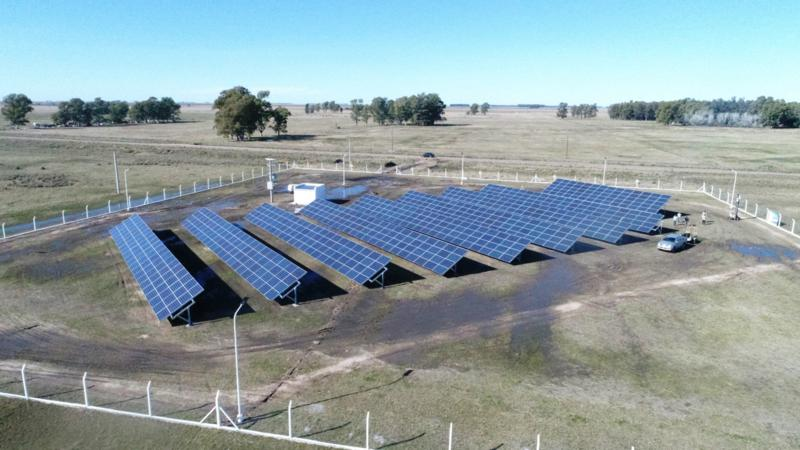 Ya están las primeras adjudicaciones de parques solares en Buenos Aires pero aún resta confirmar la lista de ganadores
