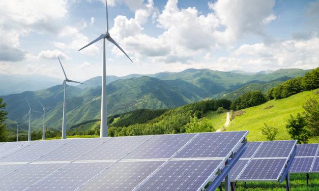 Banco Interamericano de Desarrollo y el Gobierno aprobaron contrato del crédito por USD 100 millones destinado a energías renovables