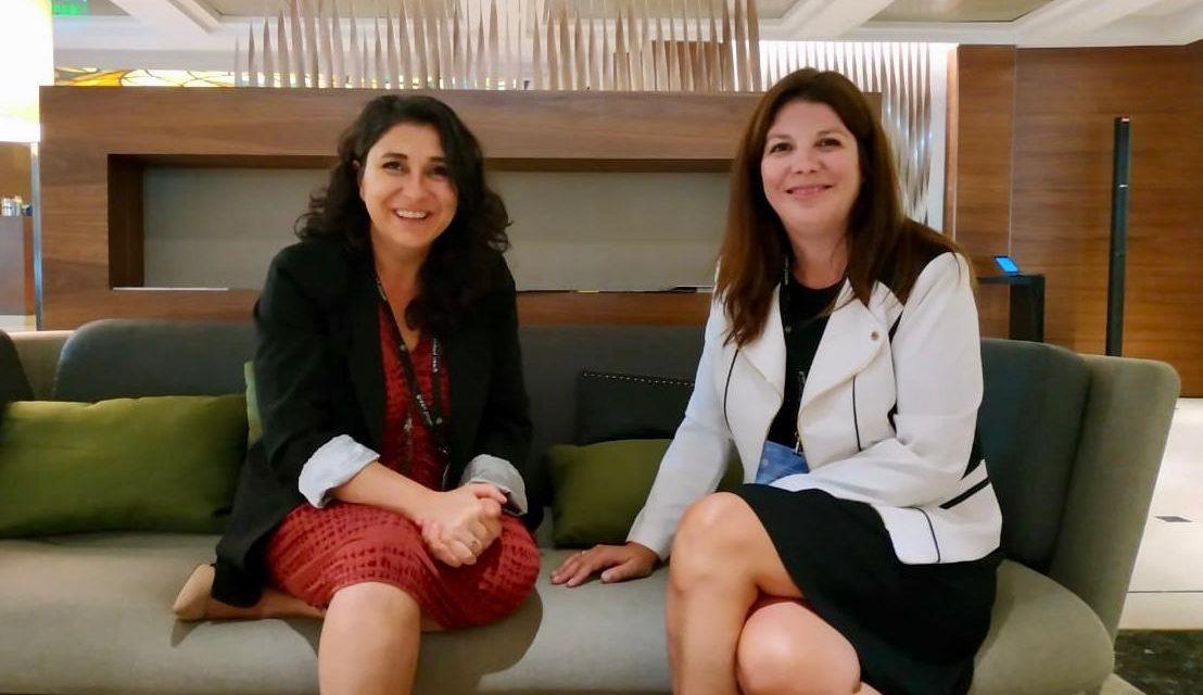 Diputada Antinori aseguró que argentina es parte de la revolución renovable en Latinoamérica